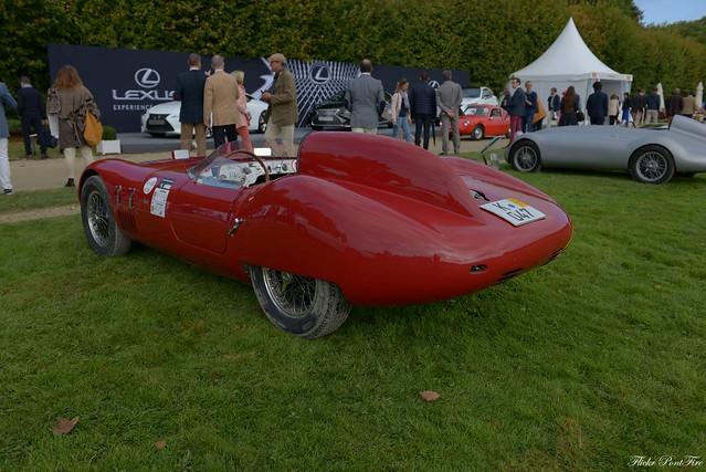 1959 Osca S-498