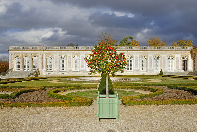 Le Grand Trianon (Versailles)