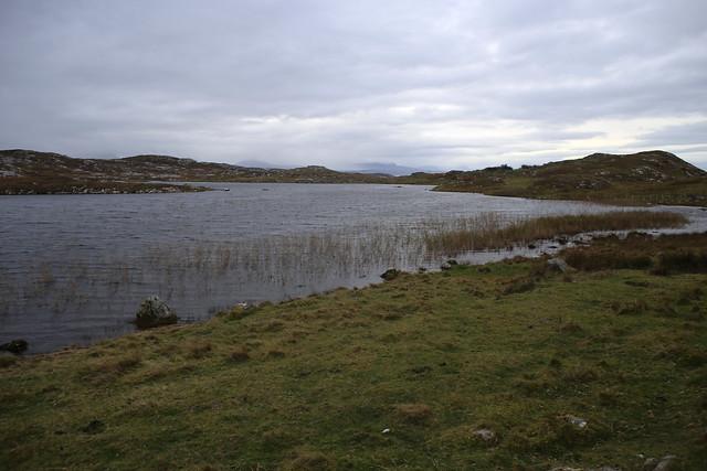 Lochan Sgeireach