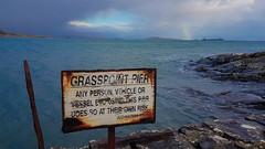 Grasspoint Pier