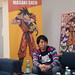Entrevista a Masaki Satō