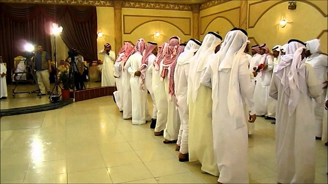 2144 The Shortest Marriage of Saudi Arabia could last for 1 Hour