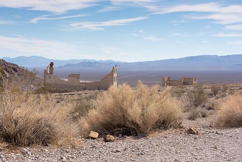 Death Valley   by _sandreta