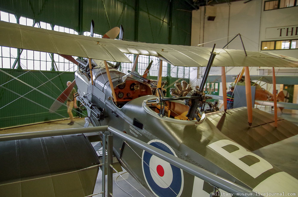 Royal Air Force Museum London-182