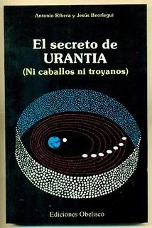 El secreto de Urantia de antonío Ribera