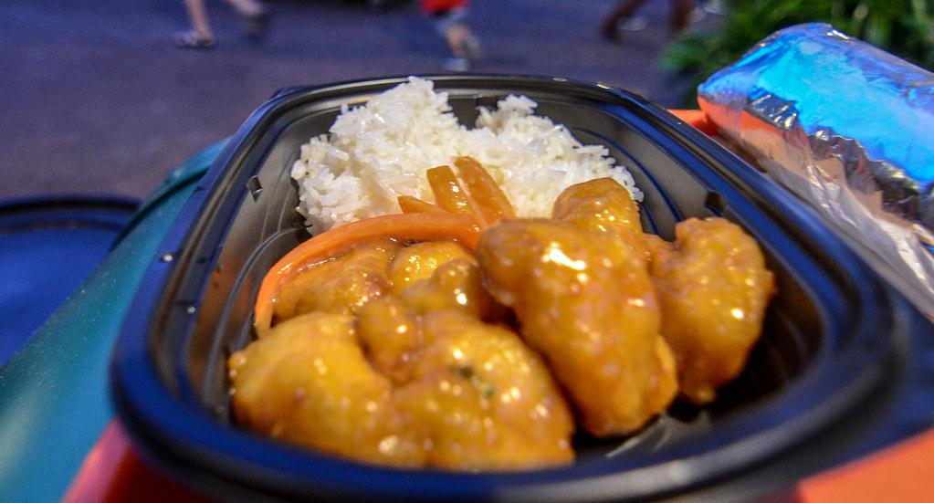 Chicken Yak & Yeti Local Foods AK