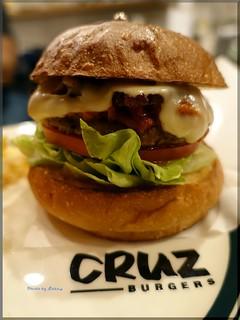 ハンバーガーログブック_2018年のCRUZ BURGERの記録の一部【四谷】CRUZ BURGERS_08 | by Taka Logbook