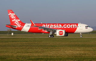 A320-251N, Thai AirAsia, D-AXAL, HS-CBL (MSN 8520) | by Mathias Düber