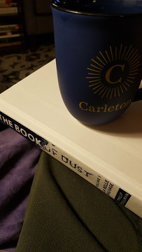 cup & book