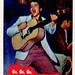 Scrapbook : Elvis Presley