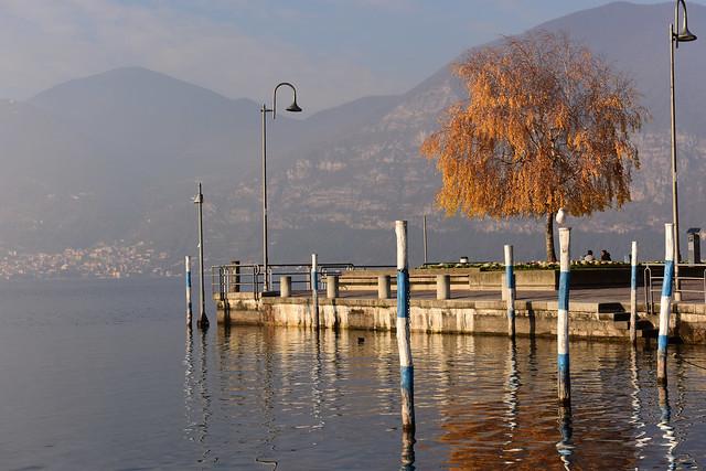 Lago d'Iseo, Italy, December 2018 040