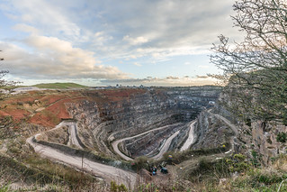 Croft Quarry