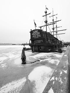 В оковах льда | by zaxarou77