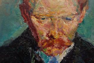 Ludvig Karsten, Red Hair