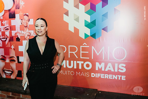 Fotos do evento Prêmio Muito Mais - Brasil Center em Buffet