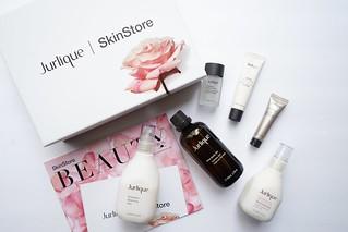 Jurlique X SkinStore beauty box | by sarahsatongar