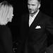 David Beckham x Candid Portraits Ltd