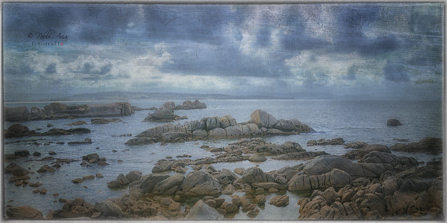 (014/19) Volviendo a Pedras Nedras