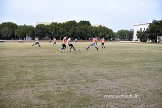 Inter House Football Competition 2018-19 1 (14)   by Atmiya Vidya Mandir