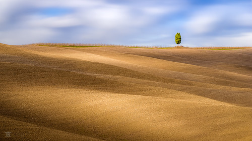 Rolling Hills & Drifting Clouds | by Bilderschmied-Danz