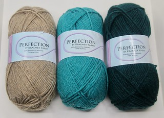Kraemer Perfection Worsted | by Fluffykira