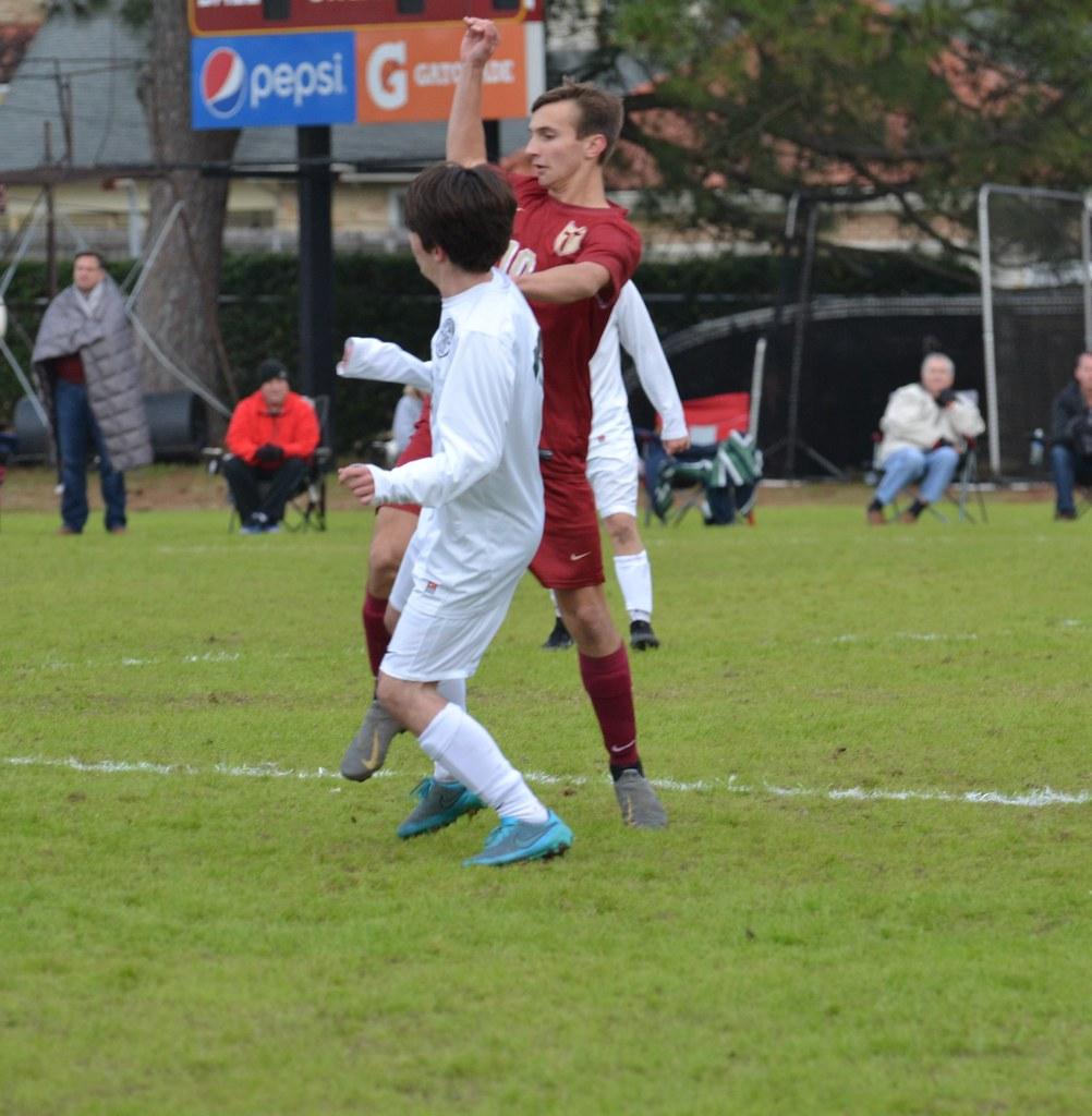 2018-2019 Soccer Season