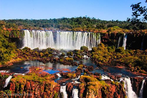 brasil landscape