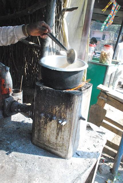 马萨拉茶 / Masala Chai