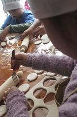 Comunidad Educativa Ruka Kimche - Taller II