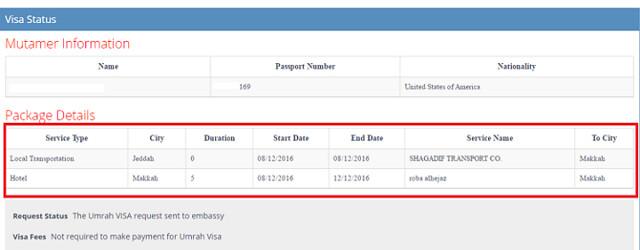 3246 Procedure to Check Umrah Visa Status Online 04