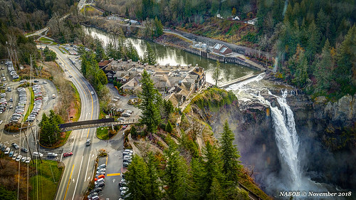 fallcity hdr helicopter highdynamicrange ilce6000 lightroom mirrorless nabob nabobswims photomatix sel18105g seattle snoqualmie snoqualmiefalls sonya6000 wa washington waterfall unitedstates us
