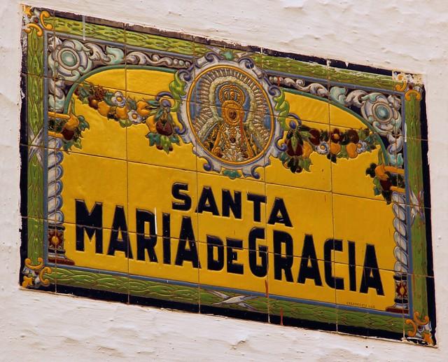 Carmona Andalusia Spagna