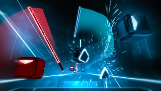 Beat Saber 6   by PlayStation Europe