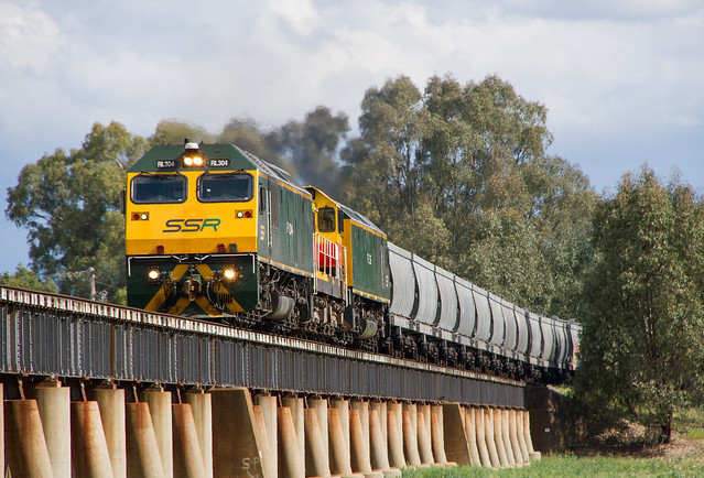 Wagga Wagga Viaduct