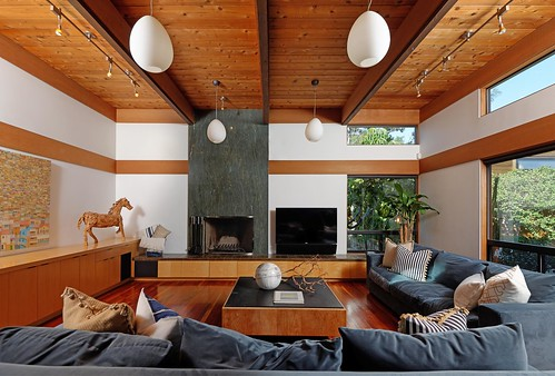 Family Room   by HernholmGroup