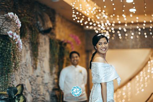 Wedding │ Arboladura x Ty   by kid joe