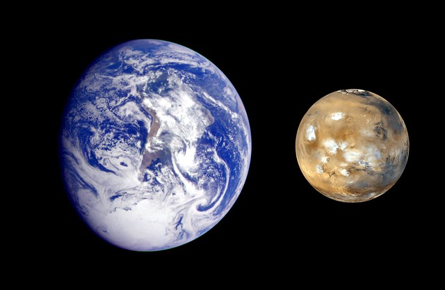 What Two Planetary Siblings Can Teach Us About Life
