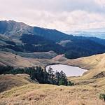 Tunlu Pond and Andongjun mountain (TM-00001C)