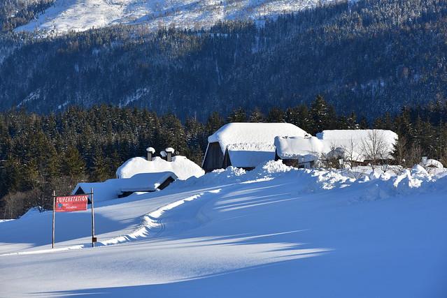 Winter Bad Mitterndorf Austria (c) 2019 Берни Эггерян :: ru-moto images 0378