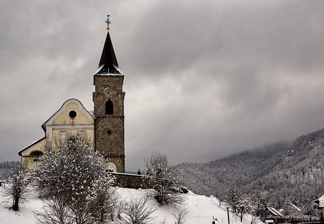 Crkva Sv. Hermagora i Fortunata u Gerovu