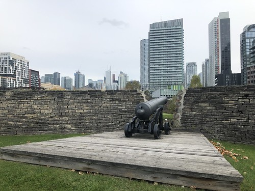 Fort York Remembrance Day 2018 | by sillygwailo