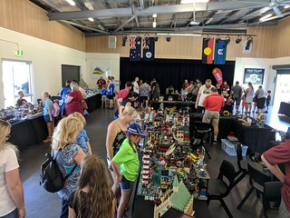 BrisBricks Logan Village pop-up expo | by maghinds
