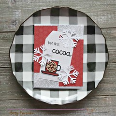 but first, cocoa by Amy Tsuruta