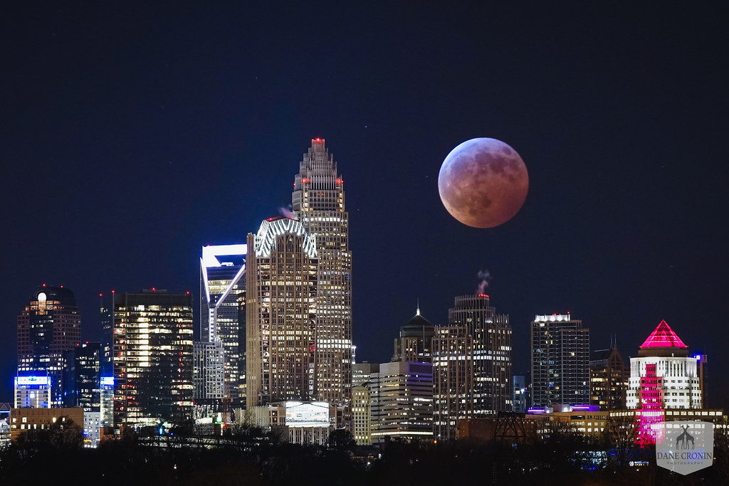blood moon 2019 north carolina - photo #23