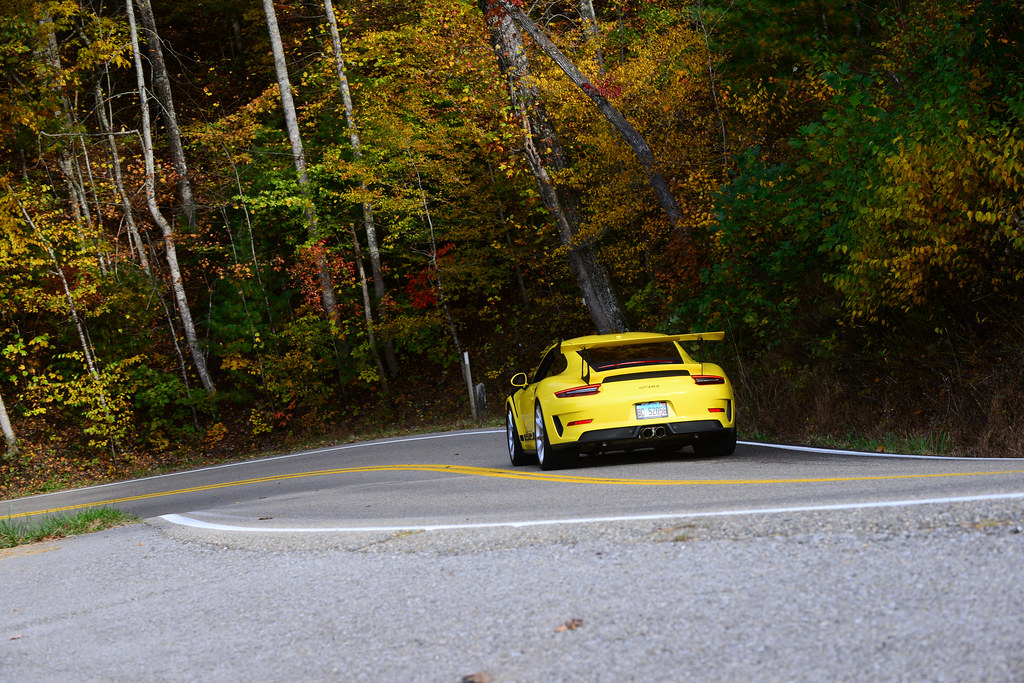 Tail Of The Dragon Photos >> Tail Of The Dragon Fall 2018 Gt3 Rs Lexzion Flickr
