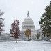 U.S. Capitol Snow - November 2018 by USCapitol