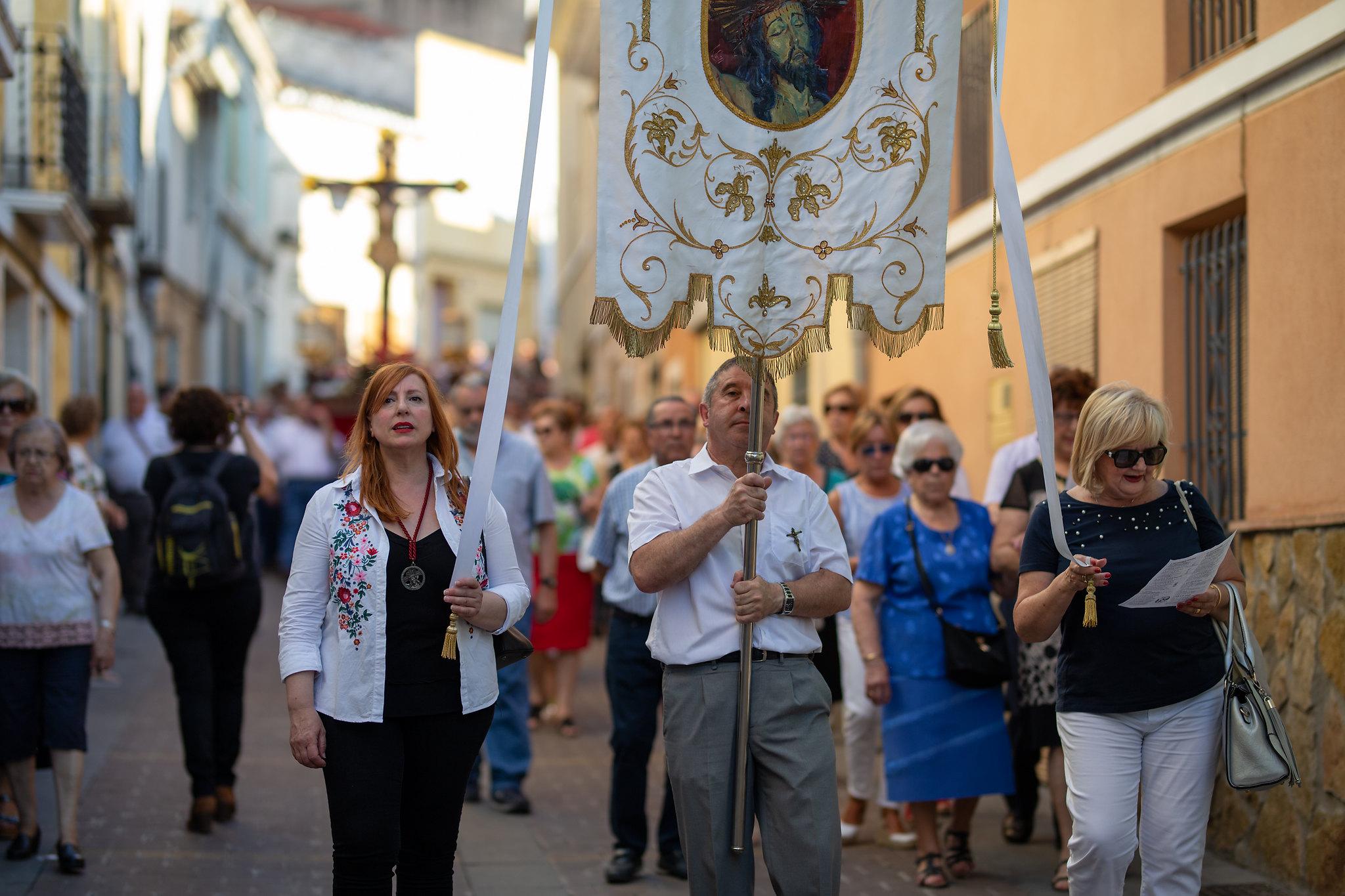 (2018-06-22) - Vía Crucis bajada - Vicent Olmos (10)