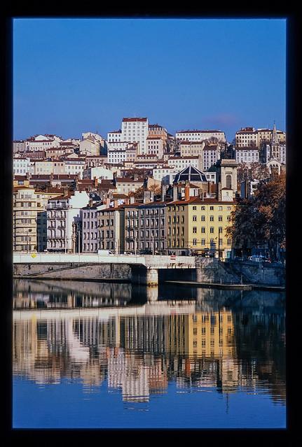 Croix-Rousse, Lyon