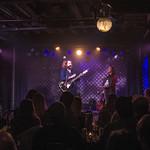 Mon, 12/11/2018 - 7:13pm - Jim James Live at McKittrick Hotel, 11/12/18 Photographer: Gus Philippas