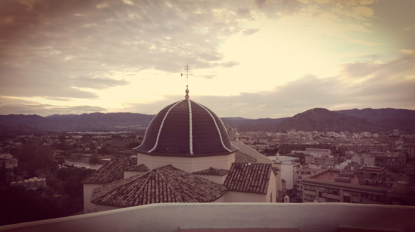(2018-11-23) - Visita ermita  Esther-Maria Mercedes,2º,Catequesis - Vicente Rico (13)